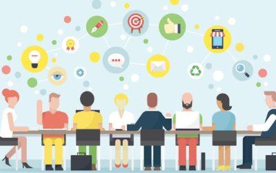 Management collégial d'une direction,épisode 4 : une équipe agile de management